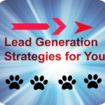 Some Lead Generation Strategies
